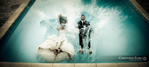 Valérie & Edouard : Mariés, enfin…