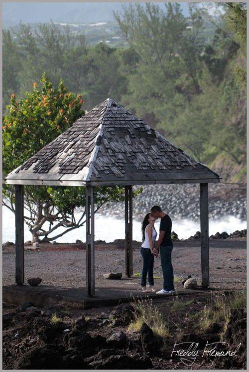 Séance Engagement {Stéphanie & Sébastien}