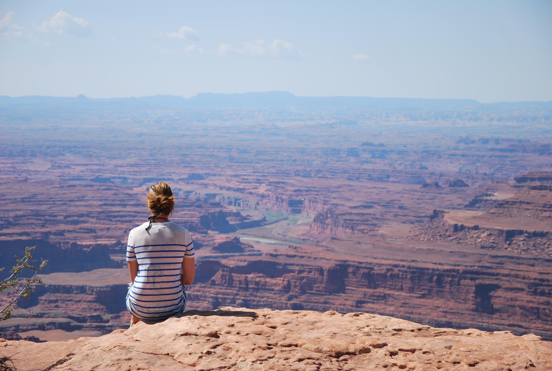 Voyage de noces : Road Trip aux Etats-Unis.