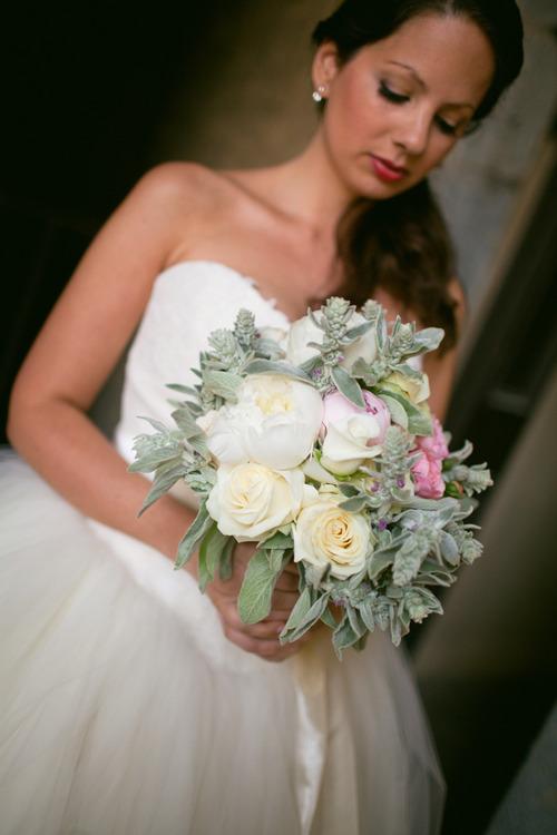 Mariage aux couleurs de l'Italie {Sarah & Simone}