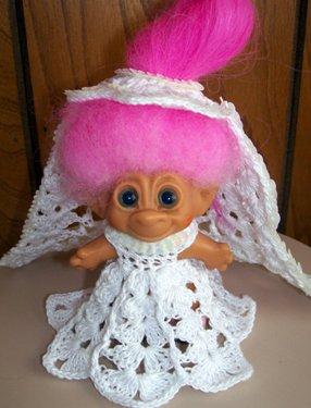 {Tradition Mariage} Pourquoi les mariées portent un voile ?