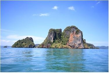 Voyage de Noce : Le tour du monde en Amoureux ! Etape : La Thaïlande