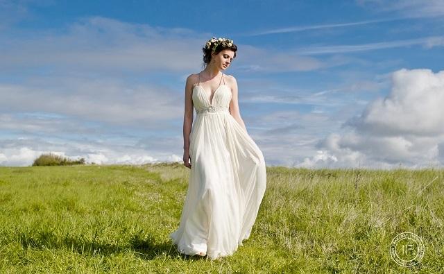 Robe de Mariée : Confidentiel Création 2014