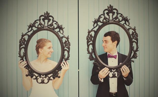 Reportage Mariage {Audrey & Florent} Ambiance Romantique