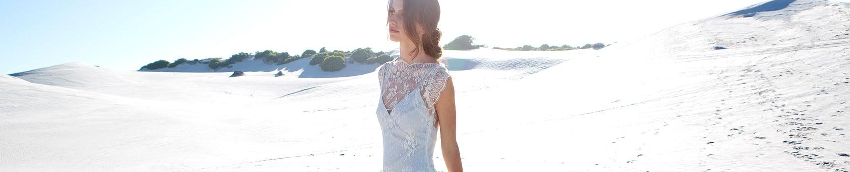 Robes de mariée : Manon Pascual pour Rembo Styling 2015