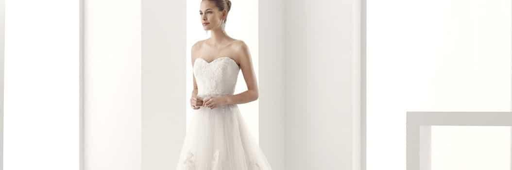 Robe de mariée 2015 : 10 modèles «princesse» pour faire rêver