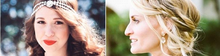 Mariage nature : et si on optait pour une coiffure bohème ?