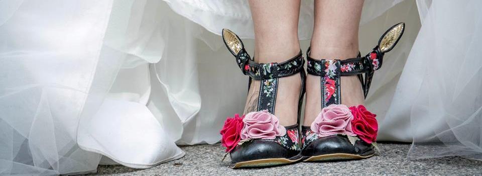 {Décoration} Notre mariage Alice au Pays des Merveilles