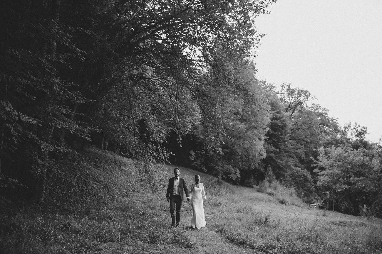 Mariage informel 1