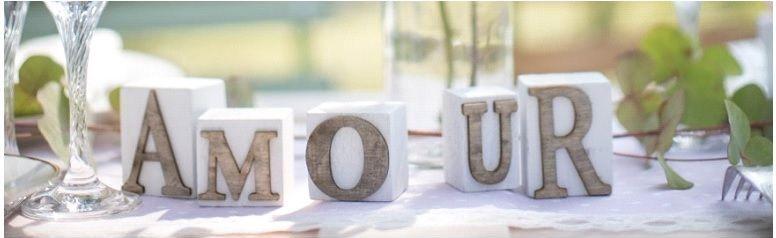 «Save The Deco» : ma boutique mariage coup de coeur