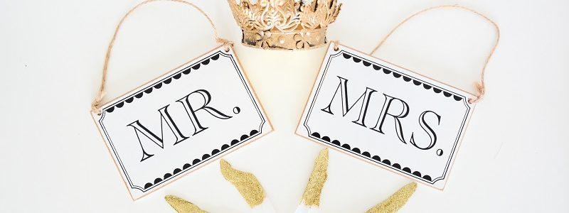 {Témoignage} Pour notre enfant : son nom, le mien, les deux ?