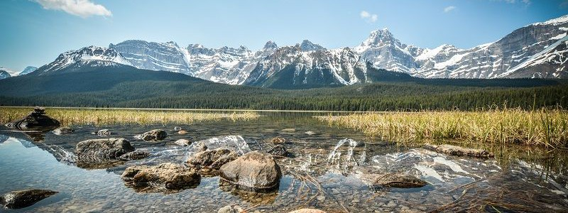 Road-trip au Canada : Jasper National Park