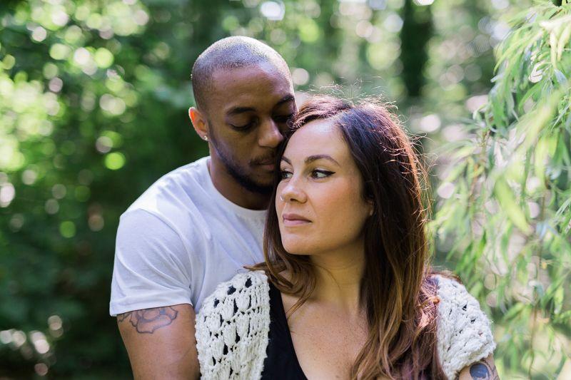 séance mariage grossesse 1