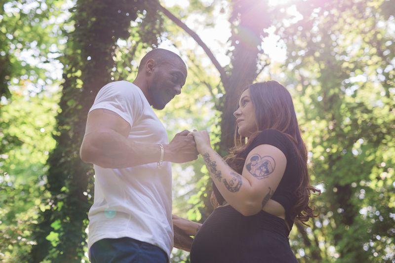 séance mariage grossesse 4