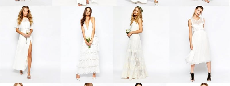 robe lendemain du mariage