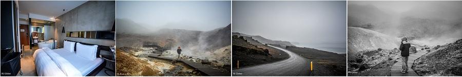 voyage de noces 15 jours en islande