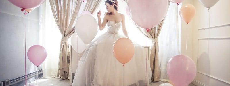 5 conseils pour que vos essayages de robe de mariée se passent bien