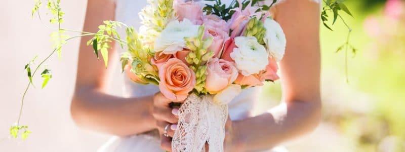 Une journée mouvementée pour ma robe de mariée