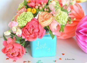 thèmes de décoration mariage tendance