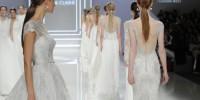 {Collection Robes de mariée} Rosa Clara 2017