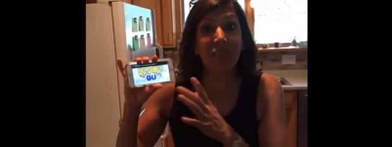 «Chardonnay go», la version Pokemon go pour les mamans