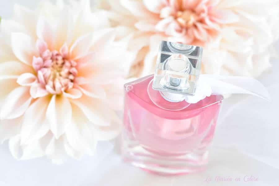 lancome parfum mariée