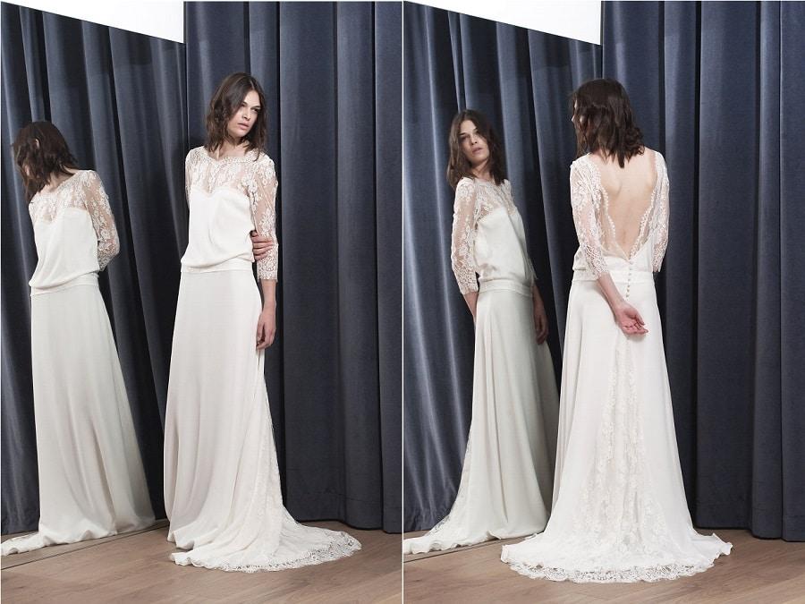 robe de mariée stéphanie wolff