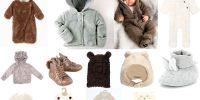 {Shopping bébé} Like an animal