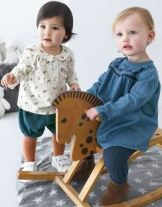 Bébé & Puériculture