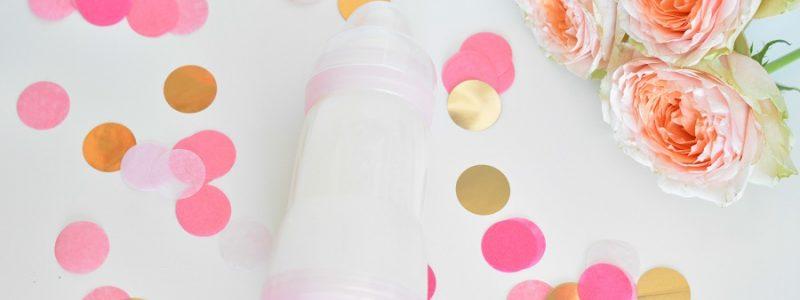 {Témoignage} Don de lait maternel, l'or blanc