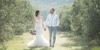 {Inspiration} Mariage chic et raffiné en Provence