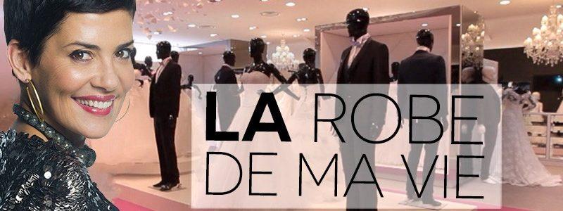 «La robe de ma vie» la nouvelle télé-réalité d'M6 commence aujourd'hui