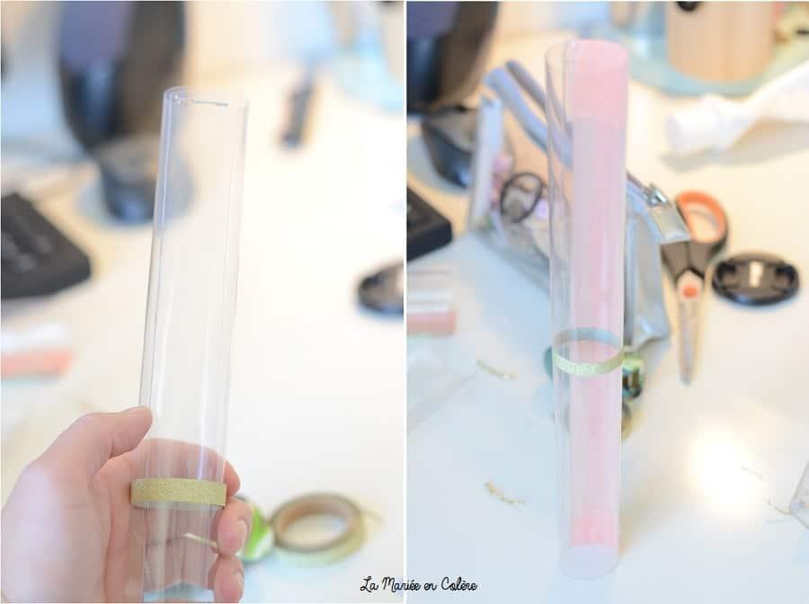 tutoriel canons à confettis