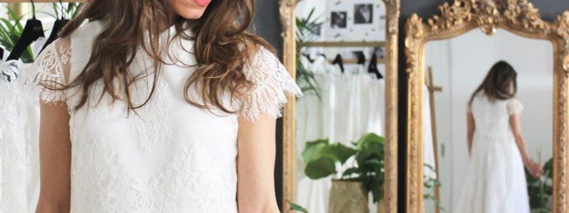 Love is like a rose, la boutique mode et moderne pour votre tenue de mariage