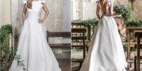 Robes de mariée : Manon Pascual 2018