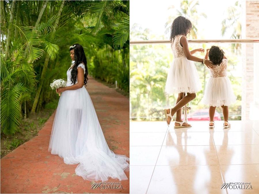 mariage république dominicaine
