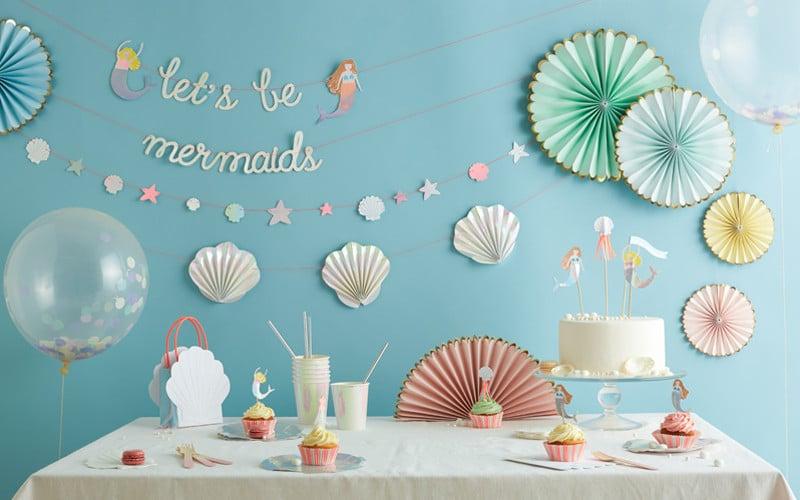 site décoration anniversaire