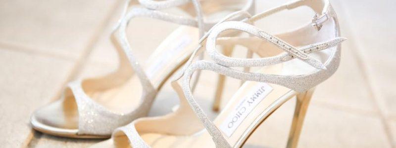 {Témoignages Shopping} Mes escarpins de mariée