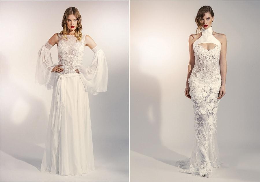 robes de mariée originale