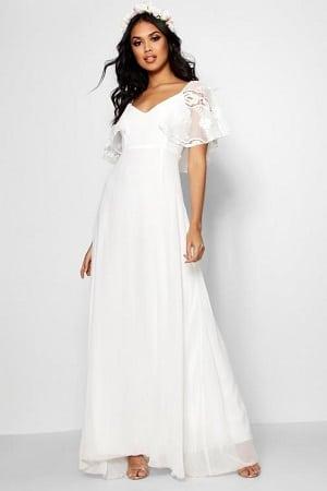 tenue mariée moins 40 €