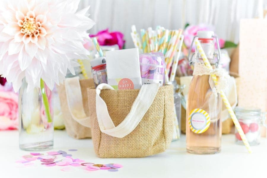 blog welcome bag convives mariage