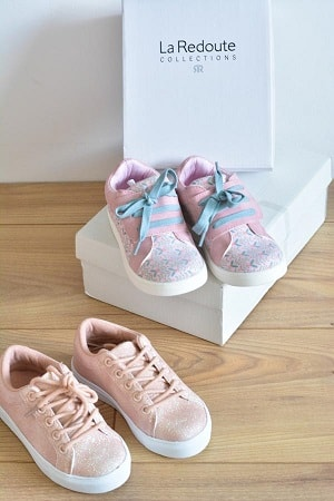 Chaussures fille soldes