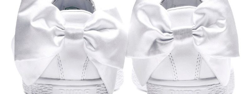 8 paires de baskets à shopper pour la mariée