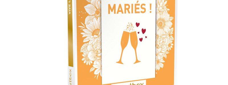 smartbox mariage
