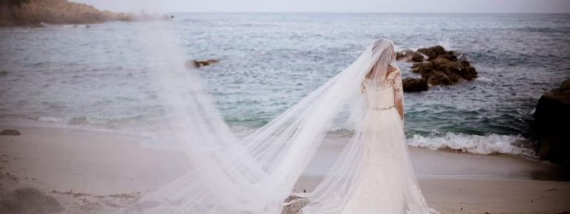 {Témoignages} Ma robe de mariée en dentelle
