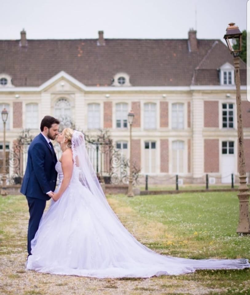 boutique belgique robe de mariée