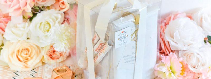 {Concours} Une box surprise pour les mariés !
