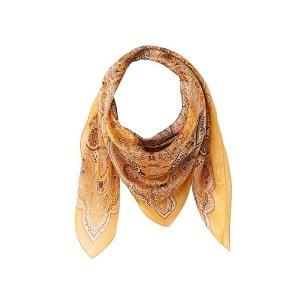 noces de soie cadeau foulard