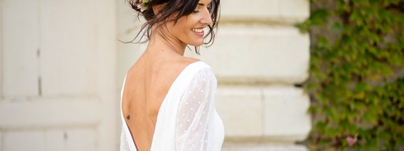 Fabryka : Robes de mariée pour femmes stylées