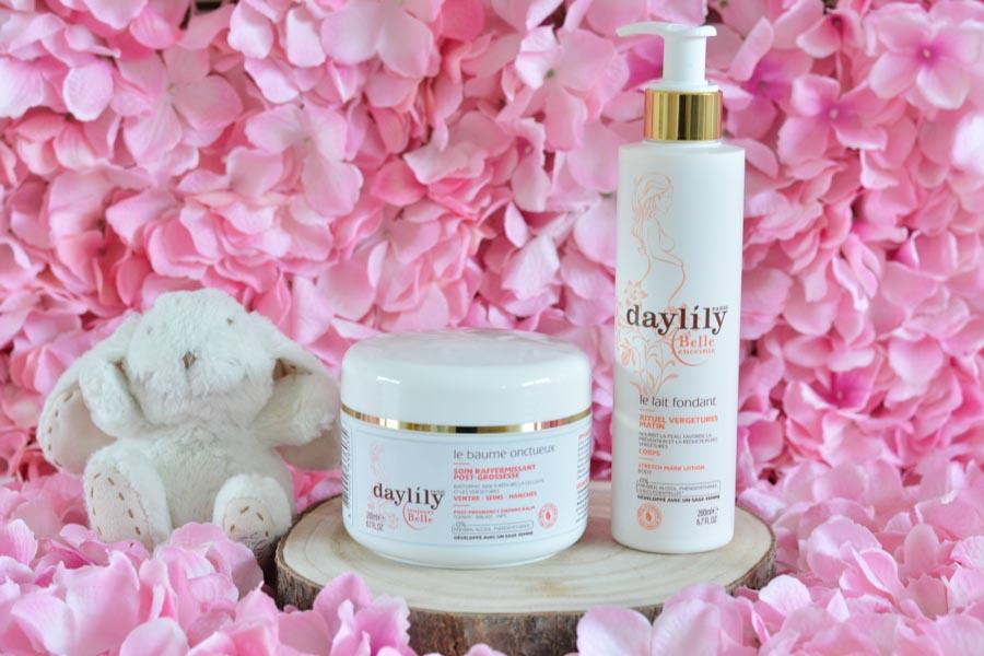 cosmétiques grossesse naturels